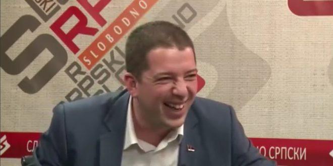 Ђурићу одговорите ко је пратио и снимао Оливера Ивановића и те исте снимке предао Телевизији Мост из Звечана, коју Влада Србије финансира милионима динара