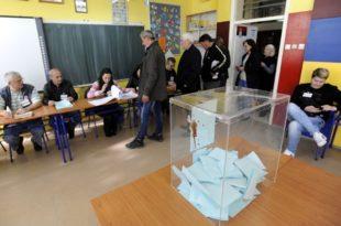 Затворена бирачка места на изборима у Мајданпеку