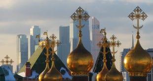 Руска православна црква прекида дијалог са Васељенским патријархом 3