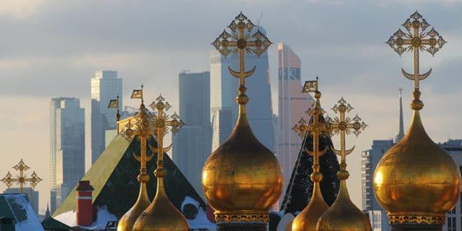 Руска православна црква прекида дијалог са Васељенским патријархом