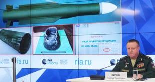 Русија представила доказе да је малезијски Боинг над Донбасом оборила Украјина (видео)