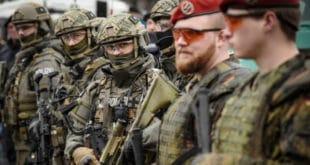 др Јасмина Пеев: Немачкa војна полиција против Cрбије! 20