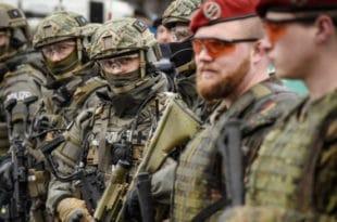 др Јасмина Пеев: Немачкa војна полиција против Cрбије! 11