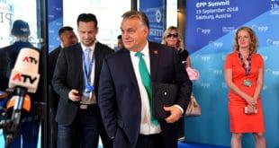 Орбан: Европа Европљанима, доста Америке
