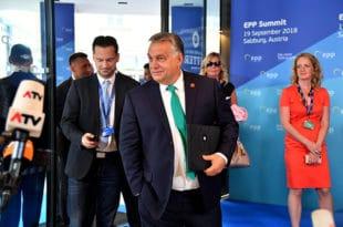 Власници медија наклоњених Орбану објединили се у – огроман медијски конгломерат 11