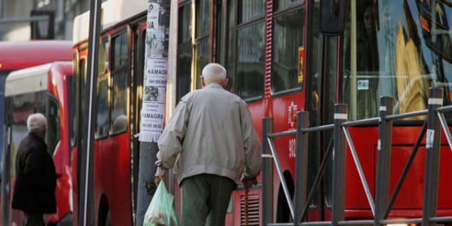 ЗЛАТНО ДОБА! За 40 година стажа пензија 250 евра 1