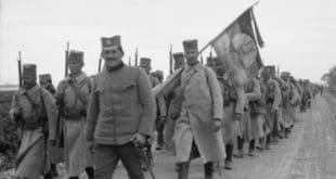 """Велеиздајнички режим """"ЗАБОРАВИО"""" да обележи стогодишњицу пробоја Солунског фронта! 5"""