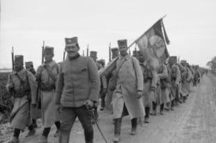"""Велеиздајнички режим """"ЗАБОРАВИО"""" да обележи стогодишњицу пробоја Солунског фронта!"""