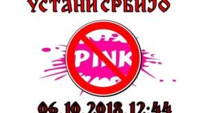 Србијо пробуди се, Србијо побуни се! 9