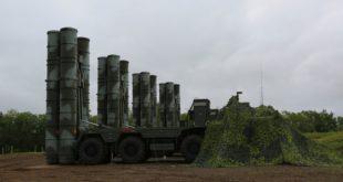 """Русија шаље Сирији пуковски комплет С-300-ПМУ2 """"Фаворит"""" са 24 лансера"""