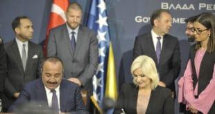 Србија ће у ауто-прстен Београд-Сарајево-Београд уложити милијарду и 50 милиона евра 12