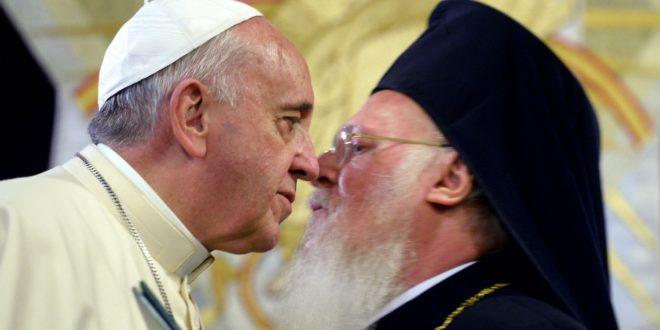 Шта је суштина деловања патријарха Вартоломеја против Руске Православне Цркве?