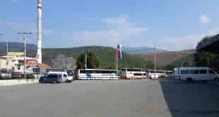Велеиздајник ангажовао албанске превознике да довозе Србе из енклава 10