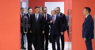 Путин: Русија и Кина за коришћење националних валута (видео)