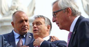 Бугарска најавила подршку Мађарској у напетим односима са ЕУ