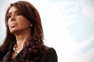 Издат налог за хапшење бивше председнице Аргентине