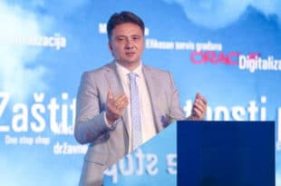 Уместо да направимо српски облак НАПРЕДНИ ИДИОТИ плаћају лиценце за амерички