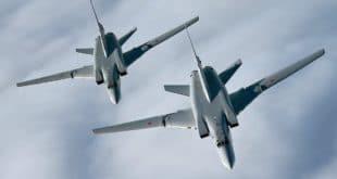 Руска авијација ће реаговати на напад Запада на Сирију 8