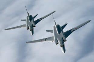 Руска авијација ће реаговати на напад Запада на Сирију