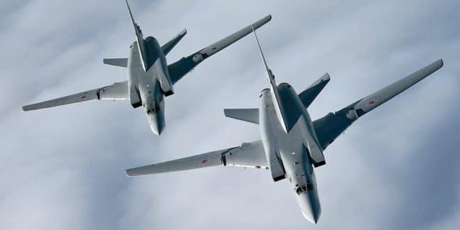 Руска авијација ће реаговати на напад Запада на Сирију 1
