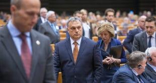 Европарламент гласао за покретање поступка против Орбанове Мађарске 5