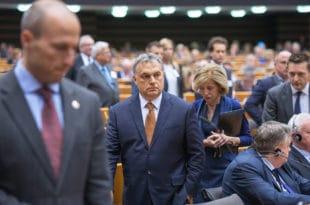 Европарламент гласао за покретање поступка против Орбанове Мађарске