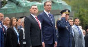 Како је шизофрени врховни комадант сатро и оружане снаге: Војска Србије у стечају 4