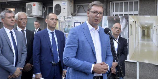 """Приватизација ПКБ: Поново прање пара преко """"наших"""" Арапа 1"""