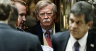 Болтон: Вашингтон неће дозволити ЕУ да не поштује наше санкције против Ирана 3