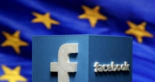 ЕУ: Фејсбук се мора ускладити или следе санкције 8