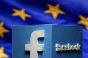 ЕУ: Фејсбук се мора ускладити или следе санкције