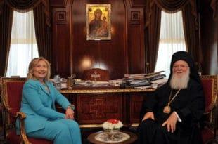 Украјинска православна црква: Вартоломеј у православљу изазива Велики раскол попут оног из 1054.