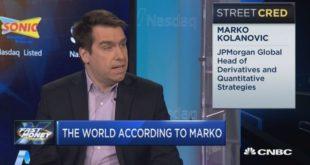 Главни аналитичар главне банке Рокфелера предвиђа панику и немире у свету 10