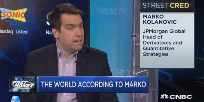Главни аналитичар главне банке Рокфелера предвиђа панику и немире у свету 1