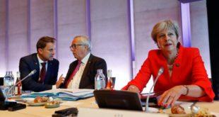 Нема напретка у преговорима Британије и ЕУ 5
