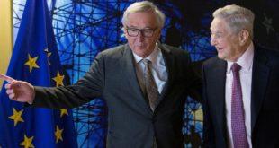 """Расте отпор """"супердржави ЕУ"""" 21"""