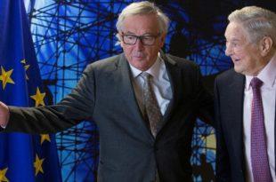"""Расте отпор """"супердржави ЕУ"""" 3"""