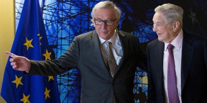 """Расте отпор """"супердржави ЕУ"""" 1"""
