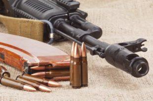 Ако не пријавите оружје: Kазна и 150.000 динара и 3 год. затвора