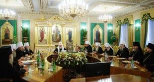 РПЦ тражи сазивање свеправославног сабора поводом аспирација Цариградске патријаршије на Украјину 7