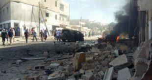 Либија на рубу понора. Или, како их је Запад усрећио убиством Гадафија