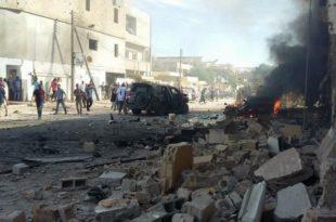 Либија на рубу понора. Или, како их је Запад усрећио убиством Гадафија 4