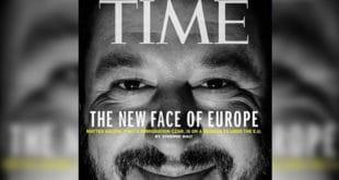"""Утицајни амерички магазин прогласио Матеа Салвинија за """"Ново лице Европе"""" 4"""
