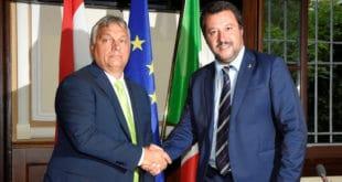 Салвини & Орбан – почетак краја ЕУ