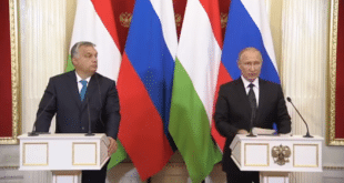 КРАЈ ЕВРОПСКЕ УНИЈЕ? Одмах после изгласаних санкција Орбан се састао са Путином 10