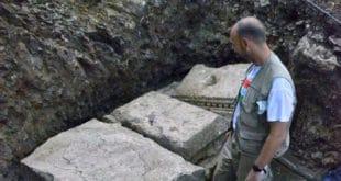 У СРЦУ ШУМАДИЈЕ откривена МИСТЕРИОЗНА ранохришћанска ЦРКВА 10