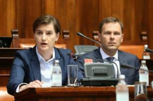 """Милојко Арсић: Програм инвестиција """"Србија 2025"""", вредан 14 милијарди евра, био је неостварив и без пандемије, а сада ће подбачај у односу на план из 2019. бити још већи"""