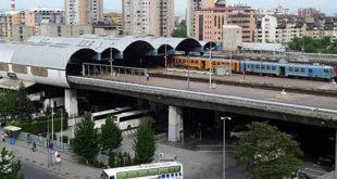 Укида се воз Београд – Скопље – Солун?