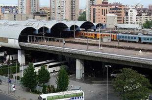 Укида се воз Београд - Скопље – Солун?
