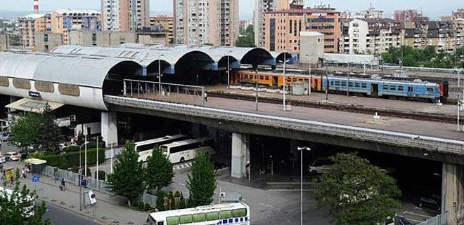 Укида се воз Београд - Скопље – Солун? 1
